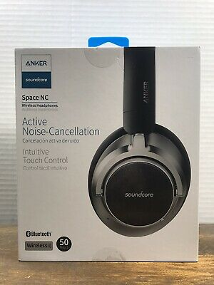 Anker Soundcore Space NC Wireless Noise Cancelling Headphones Bluetooth