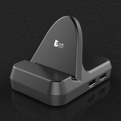 KEY MOUSE KEYBOARD Converter Mobile Gaming Adapter Dock For