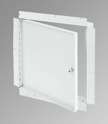 Access Door Panel Cendrex AHA 12 x 12 Inch Recessed With Drywall Flange