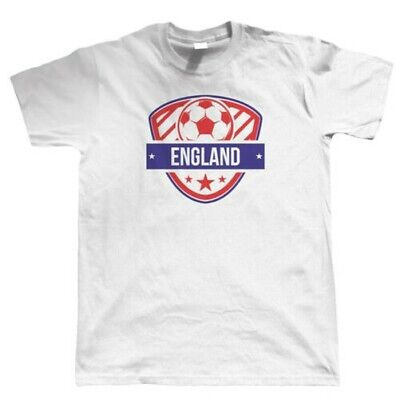 Football Supporters T Shirt, All International Teams Available - World Stage Cup