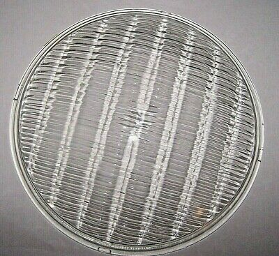 "SOURCE FOUR ETC PAR Replacement MEDIUM FLOOD LENS - 7"" Diam. - New cond."