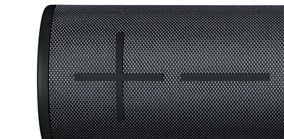 Ultimate Ears UE Megaboom 3 Portable Bluetooth Speaker (Floats)- NightBlack