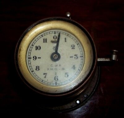 Commonwealth of Australia , PMG manual telephone call timer