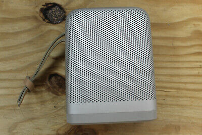 Bang & Olufsen Beoplay P6  Portable Bluetooth® speaker (No Box- DISPLAY MODEL)