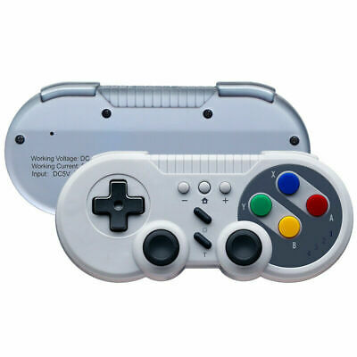 Wireless Bluetooth Controller for Nintendo Switch Pro Compatibility PC Android