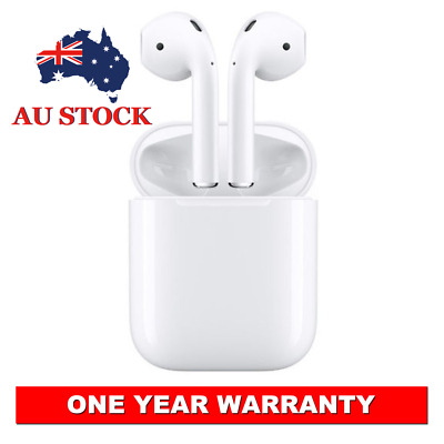 NEW For Apple iPhone 6 7 8 Plus X XS Airpods Wireless Bluetooth Earphone Headset