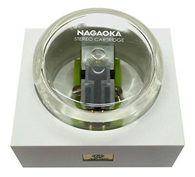 NAGAOKA MP-150 ONLY Stereo MM (MP) Cartridge New F/S