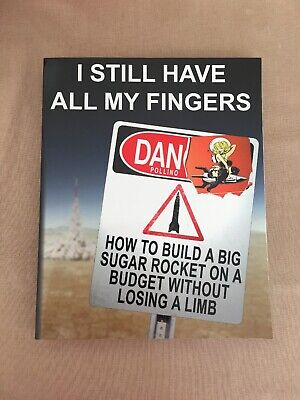 I Still Have All My Fingers by Dan Pollino (Paperback / softback, 2011)