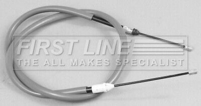 FIRST LINE FKB2428 RENAULT SCENIC Mk1 Handbrake Cable Right 99 to 03 OE QUALITY