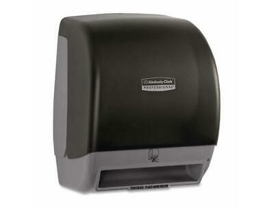 NEW Kimberly Clark 09803 Touchless Electronic Roll Towel Dispenser