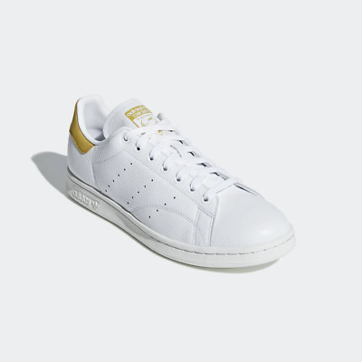 latest fashion great look detailed look NIB - ADIDAS Men's STAN SMITH LUX B27935 LEATHER LOW TOP ...