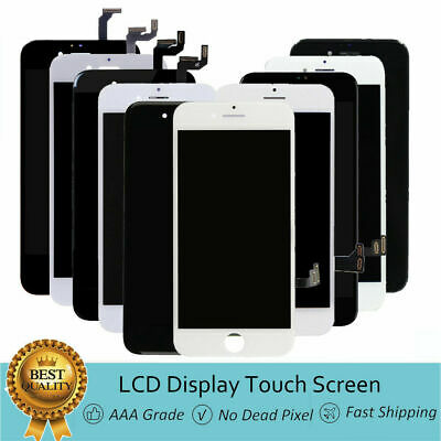 For iPhone 4 4S 5C 5 SE 6 6S 7 8 Plus LCD Screen Touch Digitizer Assembly Tool