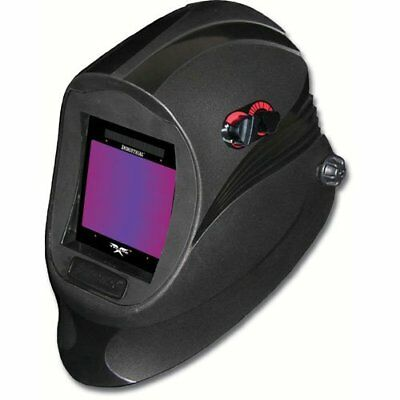 🔥 THE BEST 🔥 ArcOne I540-0900 INDUSTRIAL VARIABLE AUTODARKENING WELDING HELMET