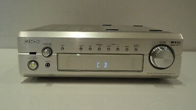 Denon DRA-F101 HiFi Component Amplifier and Tuner built in Turntable Phono Stage