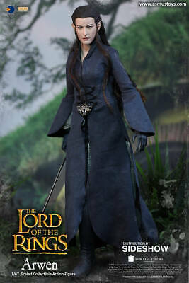 "Asmus Collectible Toys Lord of the Rings ARWEN 12"" Action Figure 1/6 Scale"
