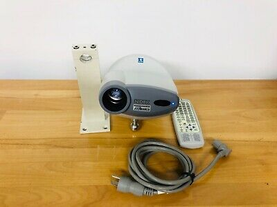 Marco Nidek CP-770 Chart Projector