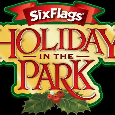 Six Flags Great America Illinois Tickets Savings A Promo Discount Tool