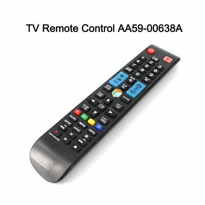 TV Remote Control For AA59-00638A For Samsung 3D 433 MHz WO