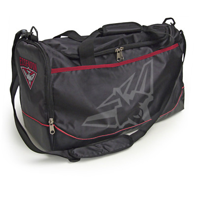 NEW Official Essendon Bombers Sports Bag