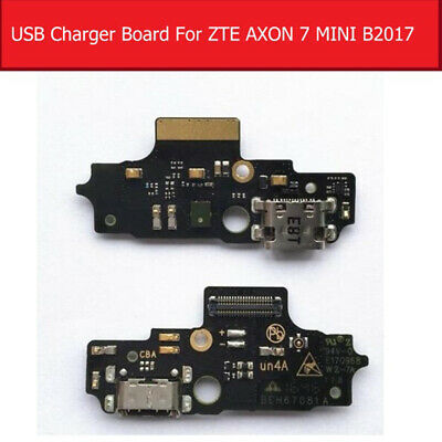 For ZTE AXON 7 MINI B2017G USB Charger Charging Port Dock Connector Flex Cable