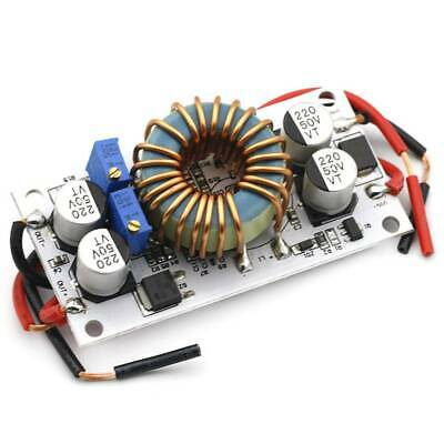 DC-DC 10A 250W Boost Constant Current Module Mobile Power Boost Converter