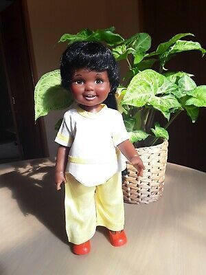 AA Black Cinnamon Ideal Crissy Family - Rare Excellent Condition