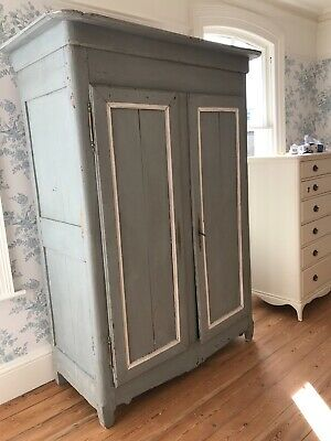 Stunning Antique French Armoire/Wardrobe