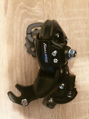 Shimano Tourney RD-TY300 6/7 Speed Rear Mech Derailleur replaces RD-TX35