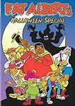 DVD Fat Alberts Halloween Special 2005 NEW SEALED