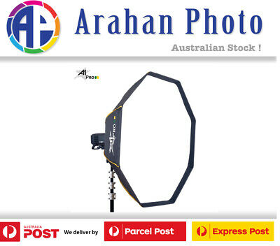 A1Pro 5-Second OctaBox 95cm (Bowens) Softbox