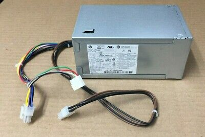 HP Prodesk 600 G2 Power Switch USB 2.0 USB 3.0 Audio Ports  803294-001 FREE SHIP