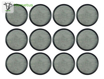 Mr. Coffee Water Filter Replacement Discs | Activated Charcoal Coffee...