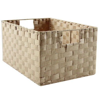 NEW Lucas Storage Basket - Home Storage and Living,Boxes & Baskets