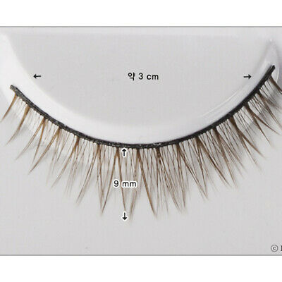 LONG LB 302 Dollmore Eyelashes