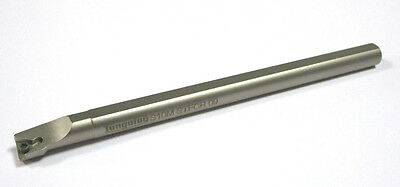 Boring bar Right Ø10 S10M Stfcr 09 by Tungaloy New L13478