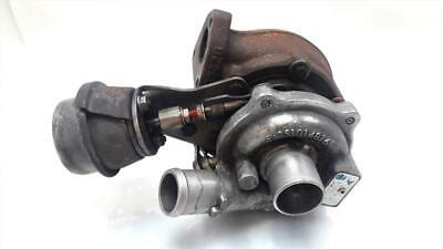 TURBO / TURBOCHARGER 54351014816 - Vauxhall Astra 2005 / 2011 Z13DTH - 7302158