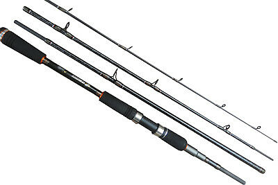 "NEW Daiwa  Presso UL Spin Rod Ultralight 6/'6/"" Pack Travel Rod 4pc PSO664ULFS-TR"
