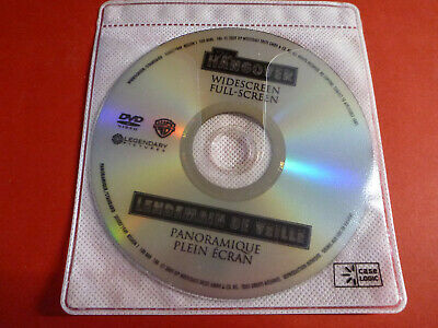 The Hangover DVD Disc ONLY Bilingual