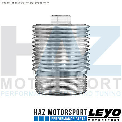Leyo Motorsport DSG Oil Filter Housing L053S