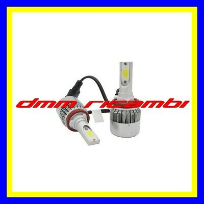 Kit conversione fari Led YAMAHA T-MAX 530 12>13 TMAX 2012 2013