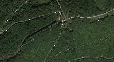 50% Ownership of Vacant Land and Cabin in Sweet Springs, Monroe County, West VA!