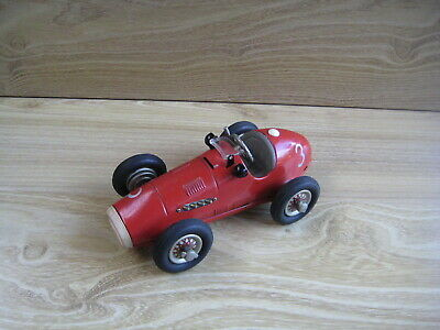 SCHUCO 1070 GRAND PRIX RACER No3  ( made in the US Zone Germany )