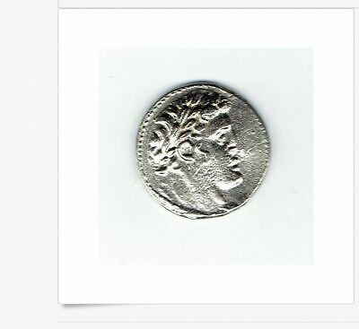 Bible Judas Shekel Jewish Repro Ancient coin Jerusalem 30 pieces of Silver story