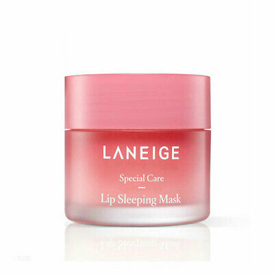 [LANEIGE] Lip Sleeping Mask [Berry] 20g