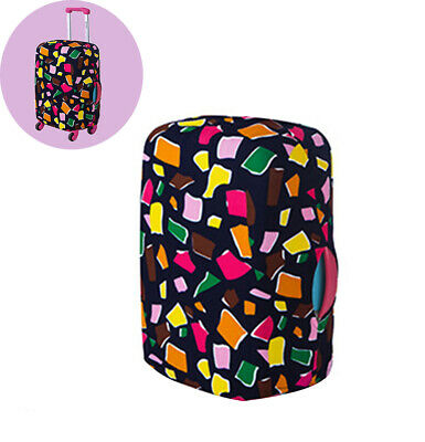 Travel Luggage Protector Cover Elastic Suitcase Protection Covers Bags