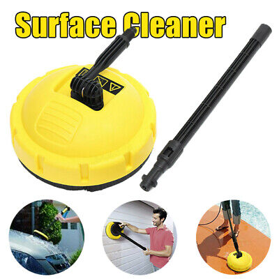 Pressure Washer Tool for KARCHER K Series Deck Wall Patio Surface Cleaning UK