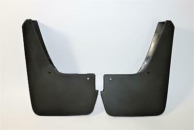 PSA Genuine Rear Mud Flaps Guards Fits Peugeot 3008 SUV 1615101880