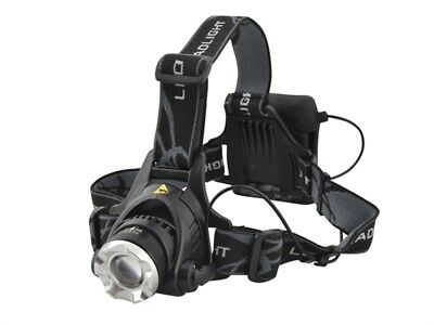 Lighthouse/L Frontale LED Zoom Phare 3w Cree 120 Lumens