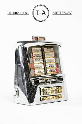 Matic Juke Box Reduced – Lapsi