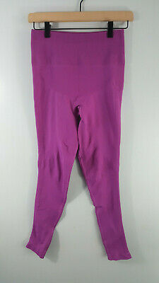 14631a21932a6c LULULEMON ZONE IN Legging Size 4 Teal Blue Green Mint Seamless High ...